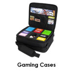 Gaming Cases