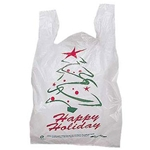 Holiday T-Shirt Bag 12 x 7 x 23""
