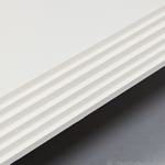 FRAME BACKINGS - White Foam Board
