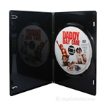 Single DVD Case - Slimline