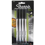 Sharpie 4-pen set