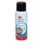 3M Photo Mount Spray- REPOSITIONABLE