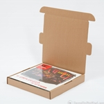 Album Mailer BOX- Mails up to 12 LPs