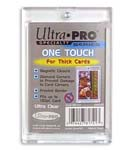 "UV One Touch Magnetic Card Holders. 2-7/8 x 4-5/16"" (O.D.)"