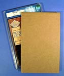 Graded Comic Mailer FILLER PAD