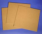 LP Record Mailer Filler Pads