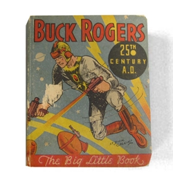 Big Little Book Sleeves