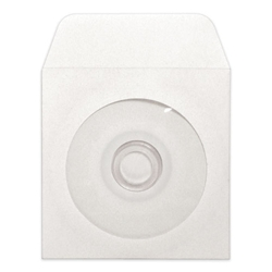 Paper Sleeves with flap