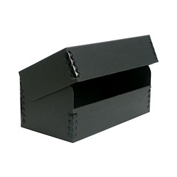 35-mm & 120 Negative Storage Boxes