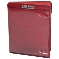 HD DVD Case