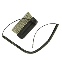 4 inch Antistatic Brush