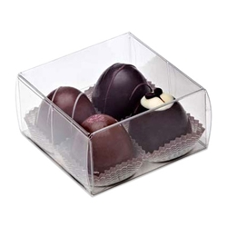 Candy & Truffle Boxes
