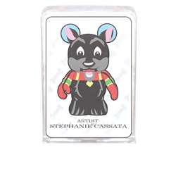 Vinylmation Card Protectors