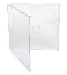Mini-CD/ 8cm DVD Case