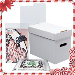 Comic Lover Gift Ideas