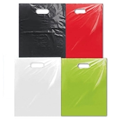Low-Density Carryout Bags