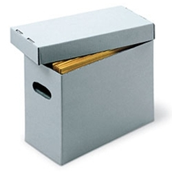 Periodical Shelf File Boxes