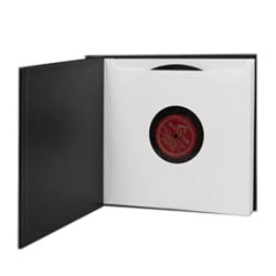 78 rpm Record Binders