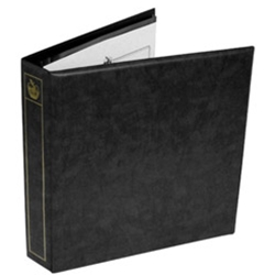 Stamp Specialty Pages Binders