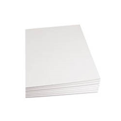 HartLite™ Total White™ Foam Boards