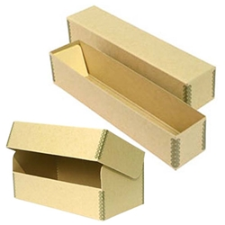 Storage Boxes for Photo Negatives and Slides