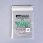 Sleeves for Single Cards - A2