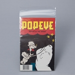 Mini Comic Sleeves