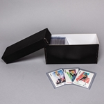 Archival Storage Boxes for Top Loaders