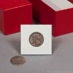 Coin Flips - Boxed