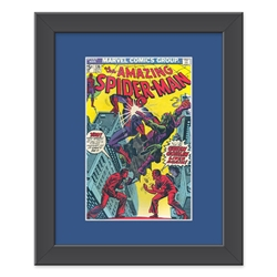 Matted New/Regular Comic Frame Kit
