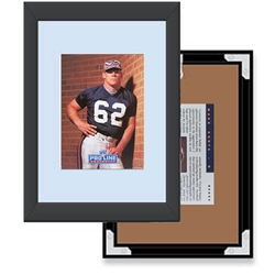 1 Trading Card Frame Kit