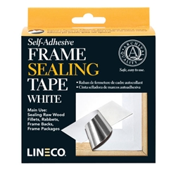Acid-free Frame Sealing Tape