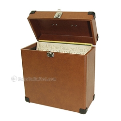 33-1/3 rpm LP Record CARRYING CASE