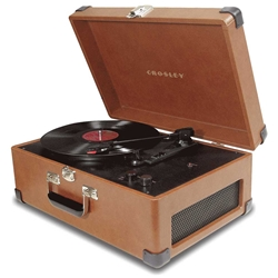 CROSLEY PORTABLE TURNTABLES