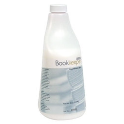 Bookkeeper Deacidification Spray