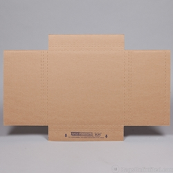 78 Record Mailer - 13 x 13 folder with pads.