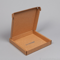78 rpm Record MAILER BOX. 10-1/2 x 10-1/4 x 1-1/2
