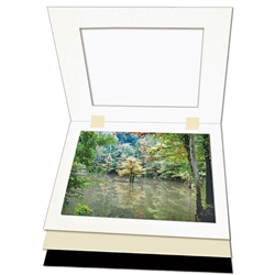 "16 x 20"" Mat Kit for 11 x 14"" Image"