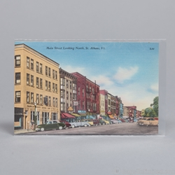 REGULAR Postcard  Polyethylene Sleeve