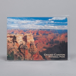 LARGE Postcard  Polyethylene Sleeve