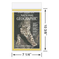 REGULAR National Geographic Sleeves