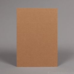Comic Pads - Kraft Corrugated