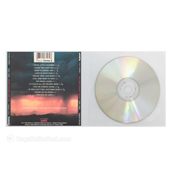 CD Gatefold Sleeve. Center loading.<br>Tray Card and Booklet in one side; CD in the other.<br>4 mil POLYETHYLENE.