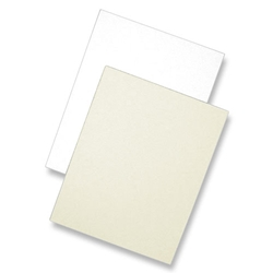Museum Grade Mounting Board - 100% Cotton Rag