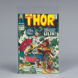 Dell Silver Age Comic Sleeves