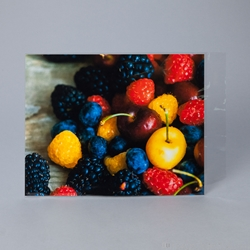 "POLYPROPYLENE Sleeve for 11 x 14"" Image"