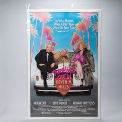 One Sheet Poster Sleeve
