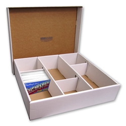 Postcard / Photo  Storage Box