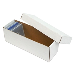 Mini-CD/ 8cm DVD Storage Box