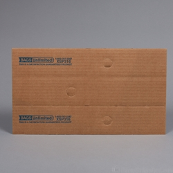 Box Spacers for 45 rpm/78 rpm Record Boxes
